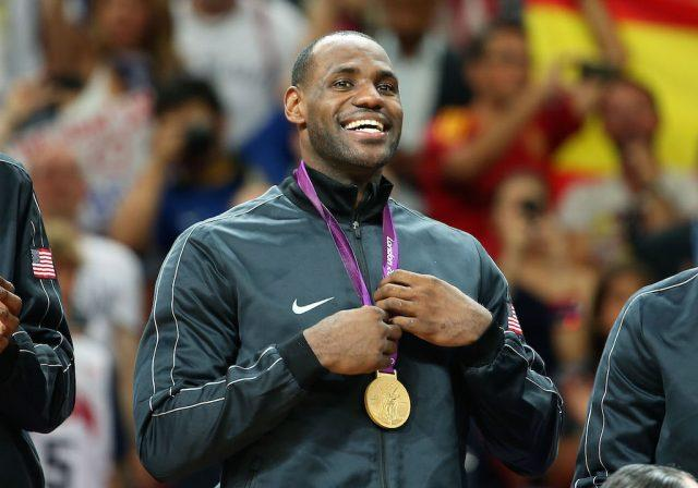 5 Reasons Why LeBron James Will Play in the 2020 Tokyo Olympics