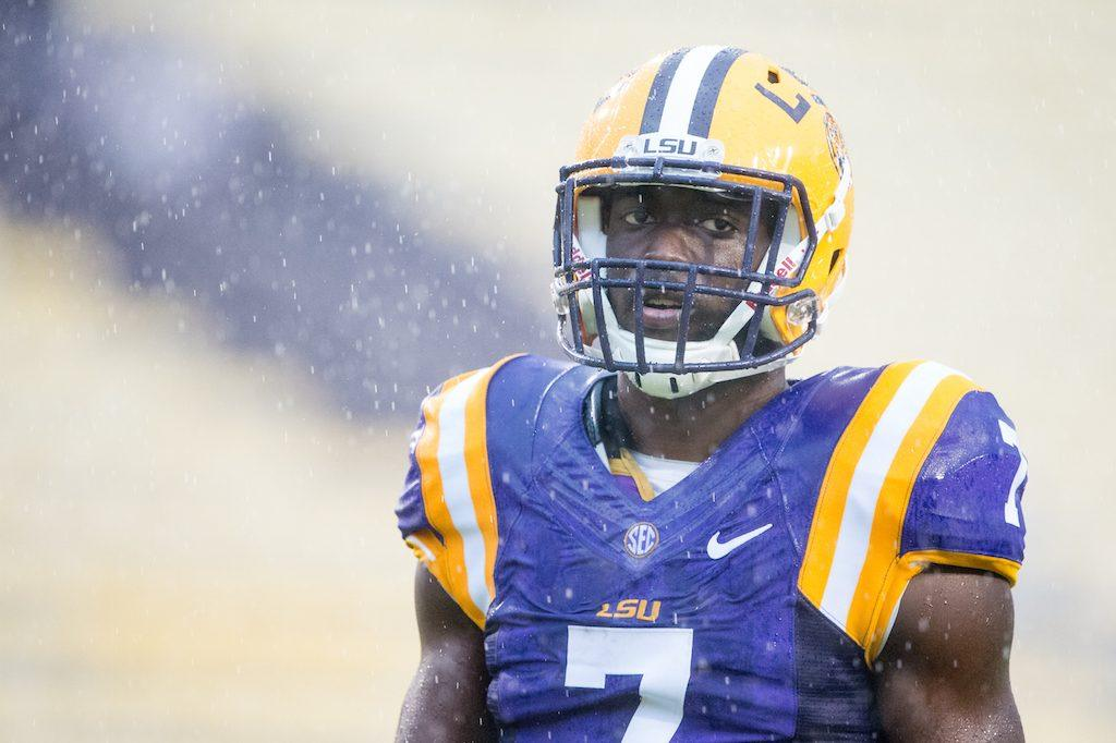 SEC football: LSU is a college football favorite to win the SEC.