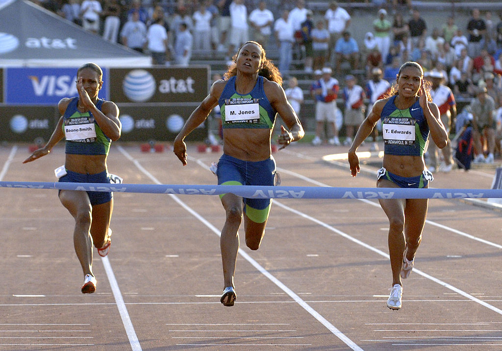 4 Olympic Medal Winners Who Ruined Their Own Careers