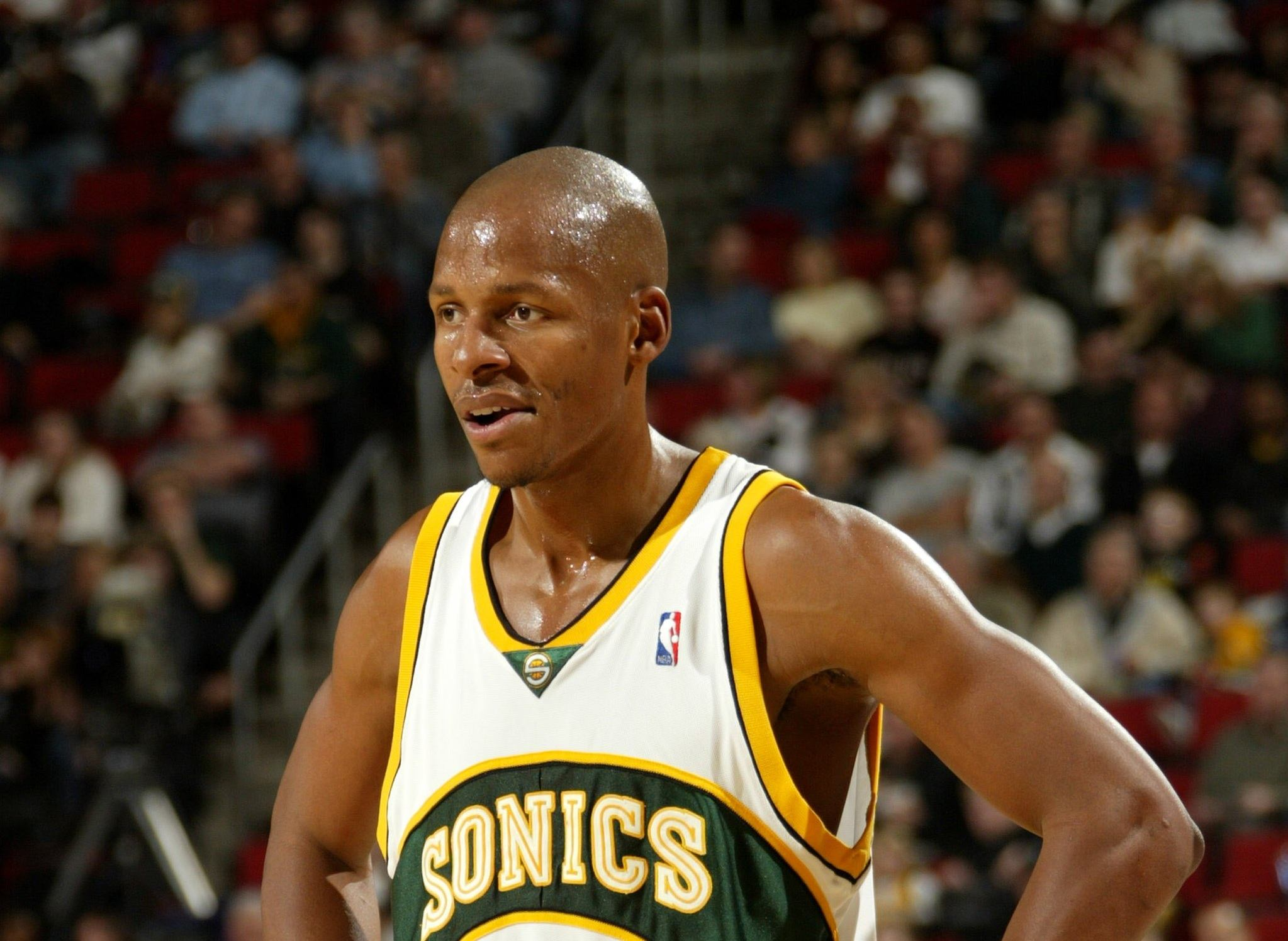 NBA: 10 Greatest Seattle Super Sonics and Oklahoma City Thunder