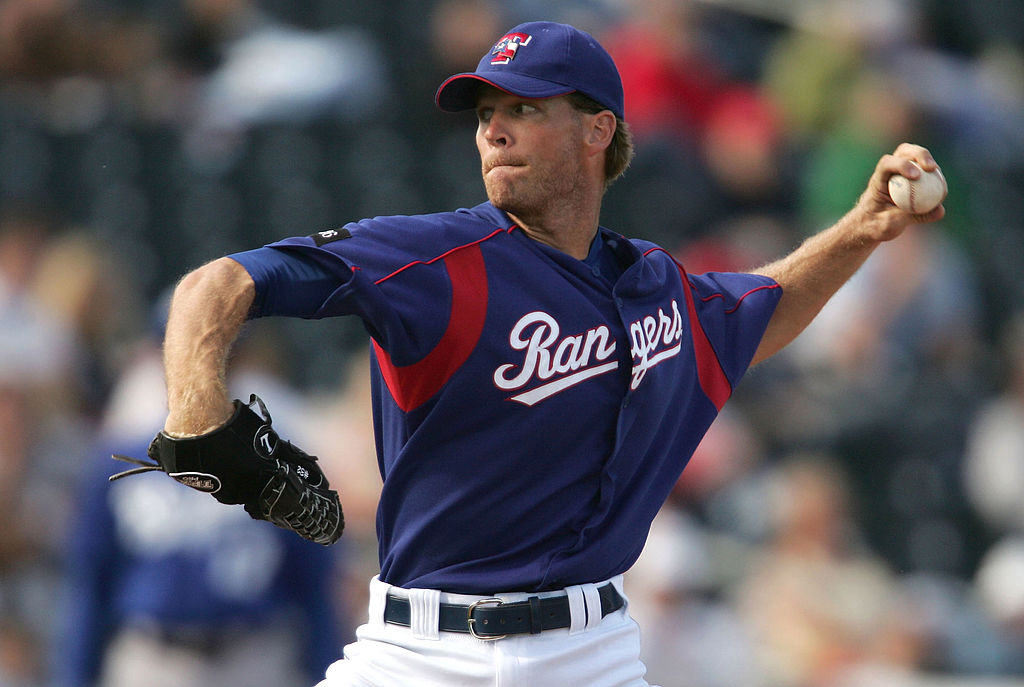 5 MLB Pitchers Who Began Their Careers as Hitters