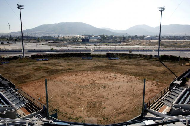 Olympics: 7 Olympic Venues That Have Fallen Apart