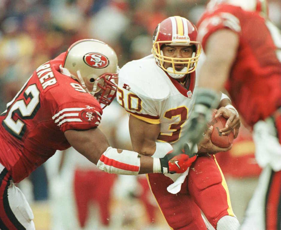 NFL: 3 Famous Emergency Quarterbacks