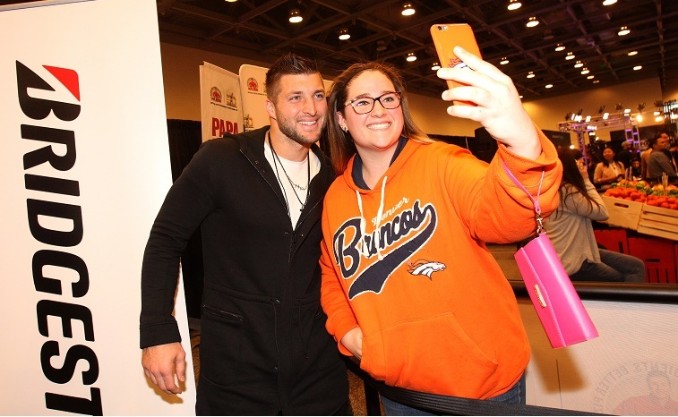 The Mets' Case for Tebow is Thinner Than Donald Trump's Hair