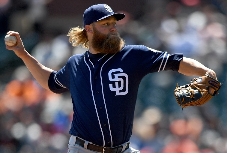 The 5 Best Pitchers Available in MLB Free Agency