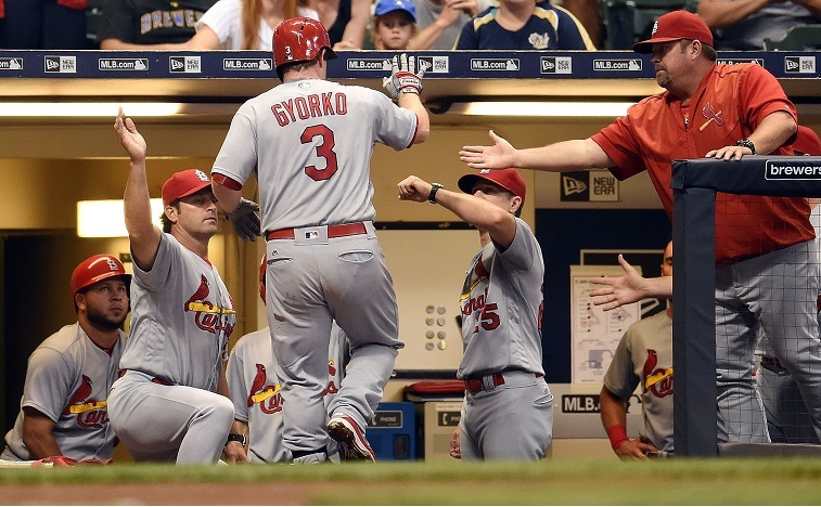 MLB: 5 Moves the St. Louis Cardinals Need to Make