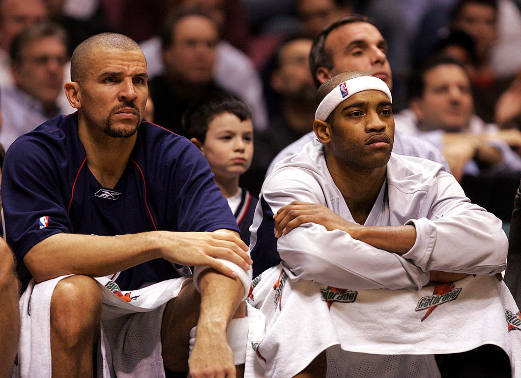 5 Star NBA Duos That Failed Miserably