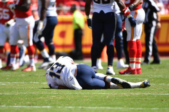 6 Worst Injuries From Week 1 in the NFL