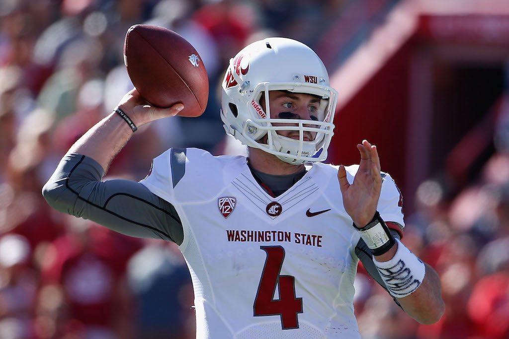 10 Best College Football Quarterbacks of 2016