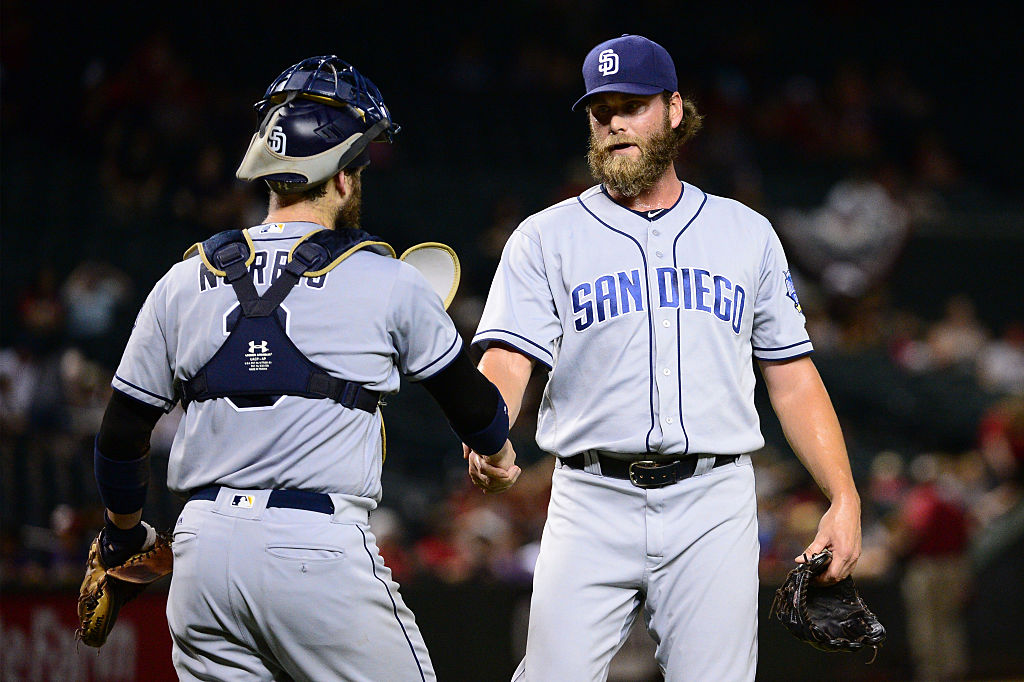 7 MLB Players You Forgot Still Play