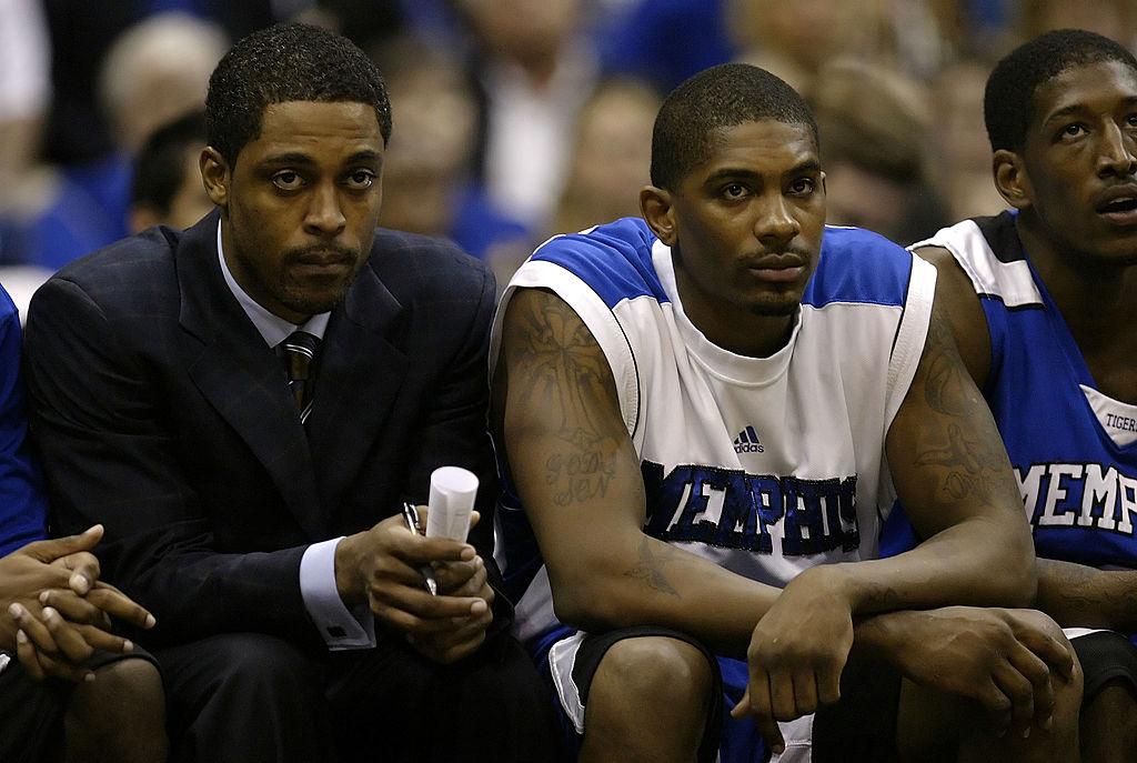 5 Star NBA Duos That Failed Miserably