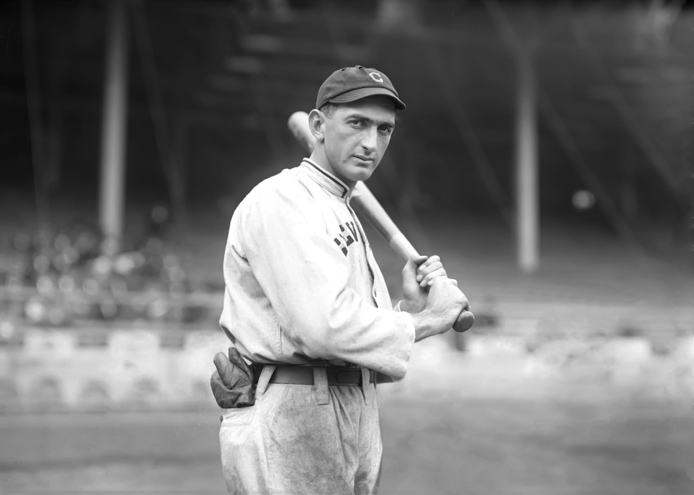 30 Worst Trades in MLB History -- This work is in the public domain in the United States because it was published (or registered with the U.S. Copyright Office) before January 1, 1923.