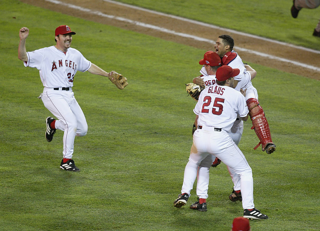 5 MLB Teams That Pulled Victory Out of Nowhere in the Playoffs