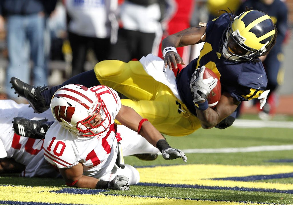 Why Michigan-Wisconsin is College Football's Can't-Miss Game in Week 5