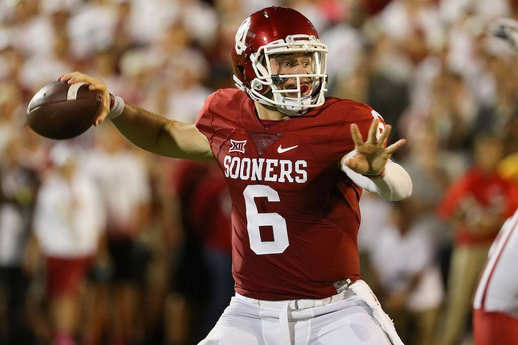 7 College Quarterbacks Who Are in Their Prime Right Now