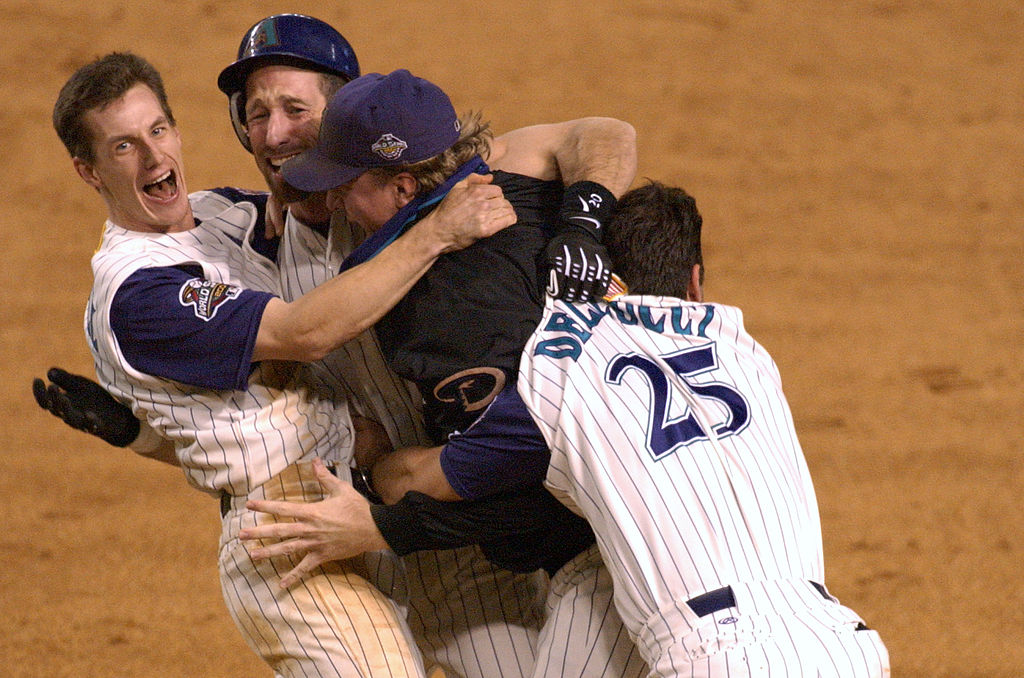 The 6 Biggest World Series Upsets Ever