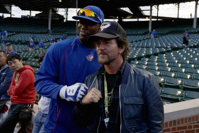 6 Celebrities Who Root for the Chicago Cubs