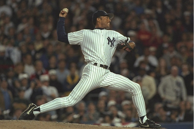 Mariano Rivera is one of the best postseason relief pitchers of all time