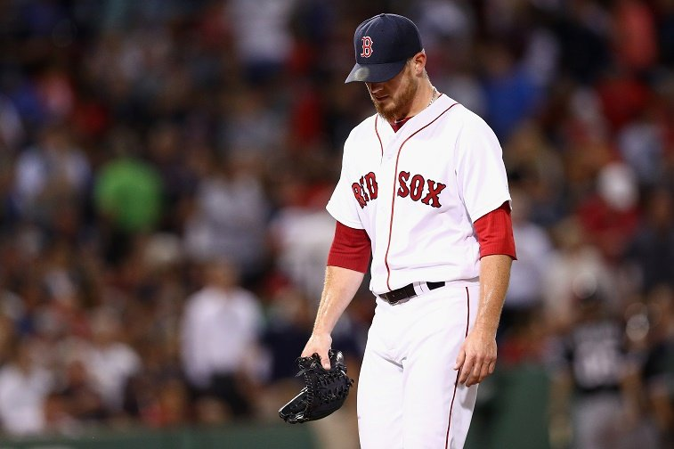 Craig Kimbrel will be one of the keys to the Red Sox-Indians ALDS matchup.