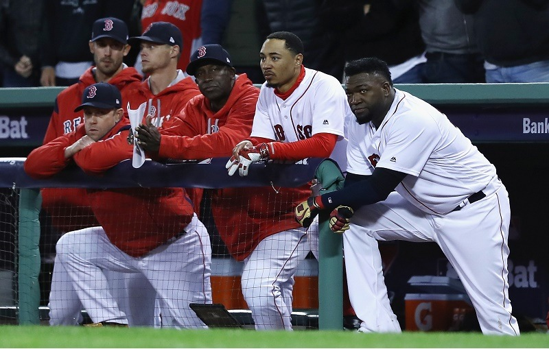 Why the New Boston Red Sox Model Failed