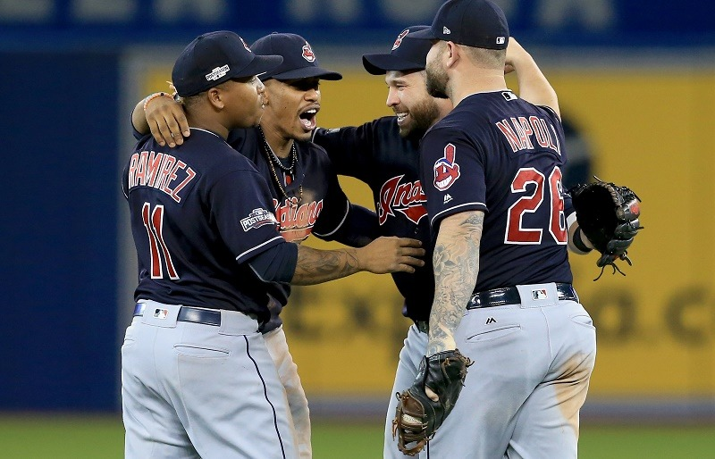 Why the Cleveland Indians Are MLB's Most Likable Team