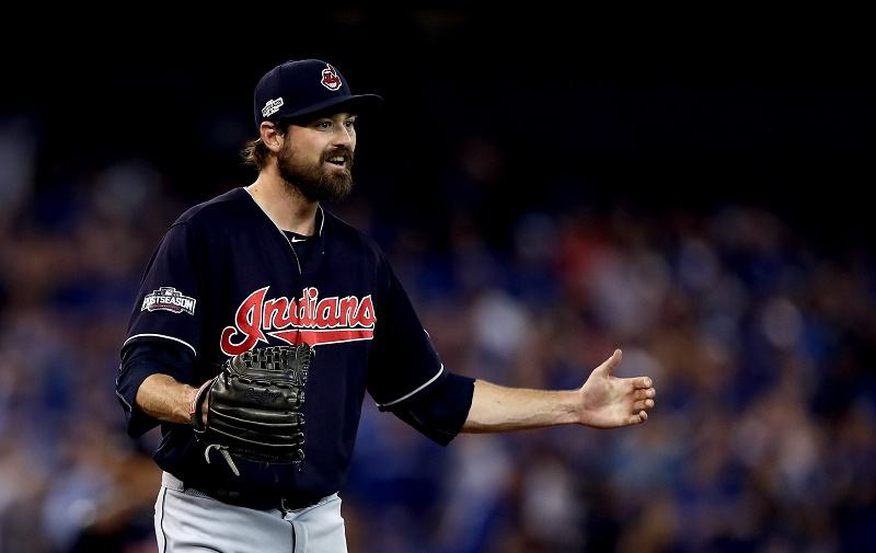 5 MLB Players We're Grateful for This Thanksgiving