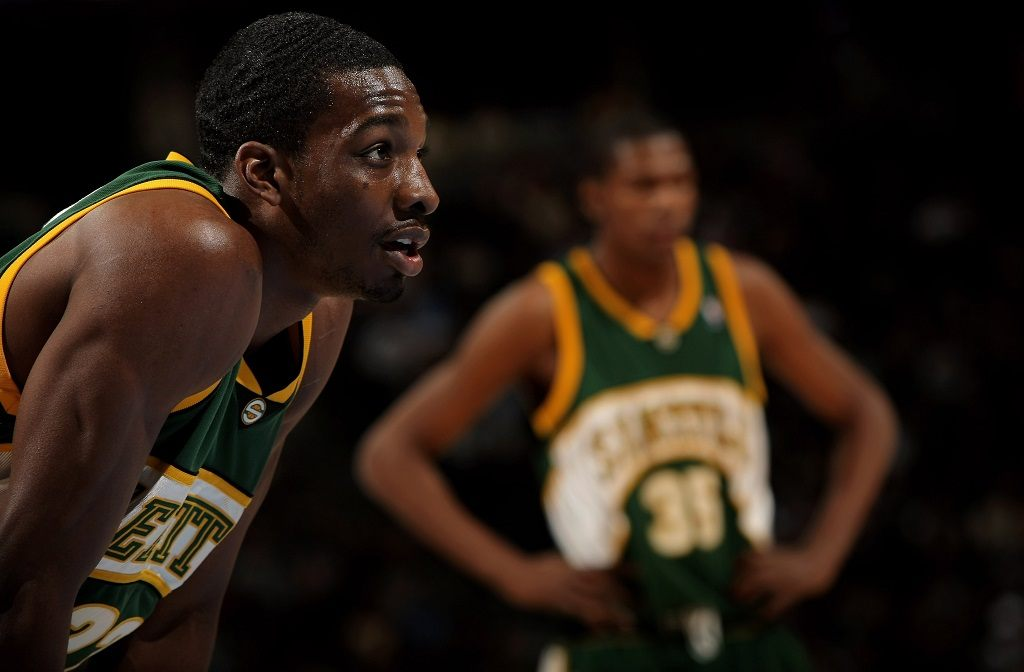 Could the NBA Finally Bring Back the Seattle SuperSonics?