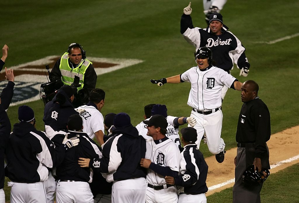 14 Greatest Walk-Off Home Runs in MLB Playoff History
