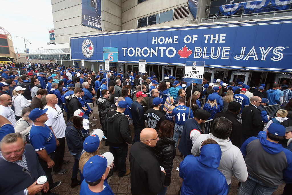 The 7 Worst MLB Stadiums Currently in Use