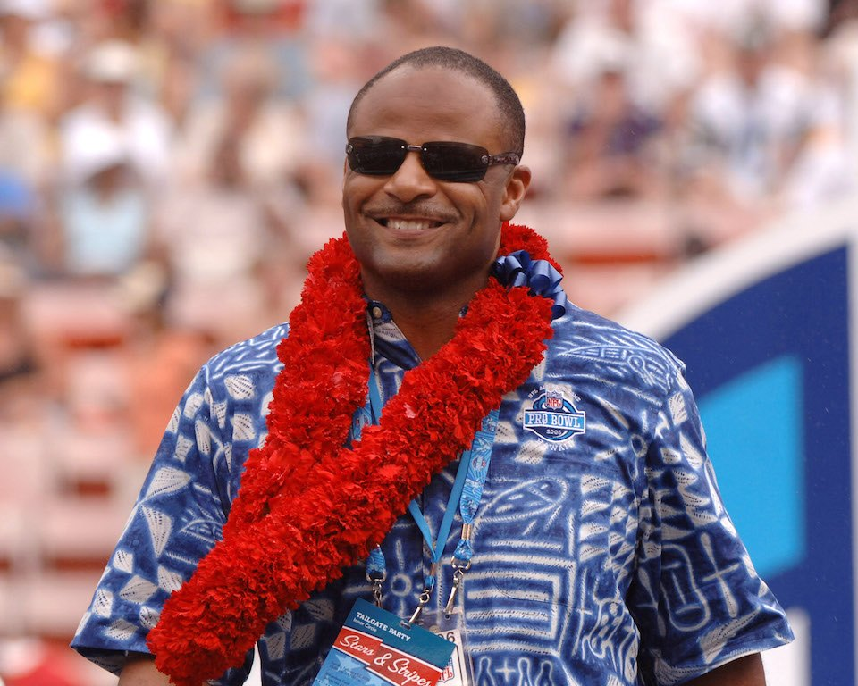 Warren Moon went to his fair share of Pro Bowls