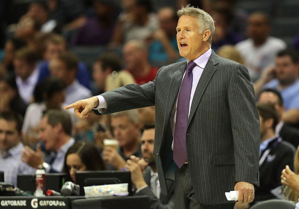 Which NBA Head Coach Is the Most Likely to Be Fired First?