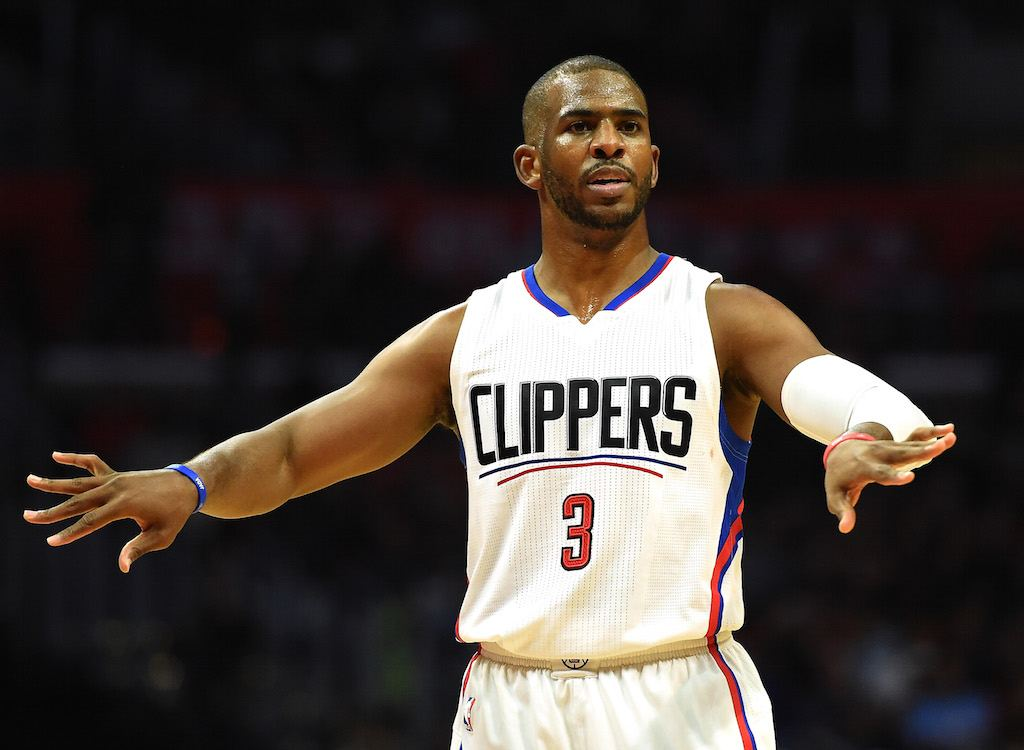 The 8 Best Players in Los Angeles Clippers History