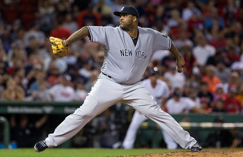 MLB: A Projected New York Yankees Rotation for 2017