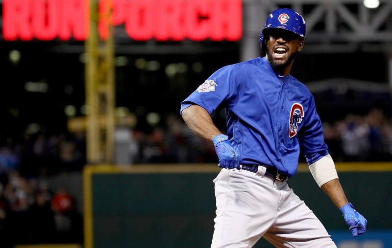 MLB Free Agents: 7 Best Free Agent Hitters Available for 2017