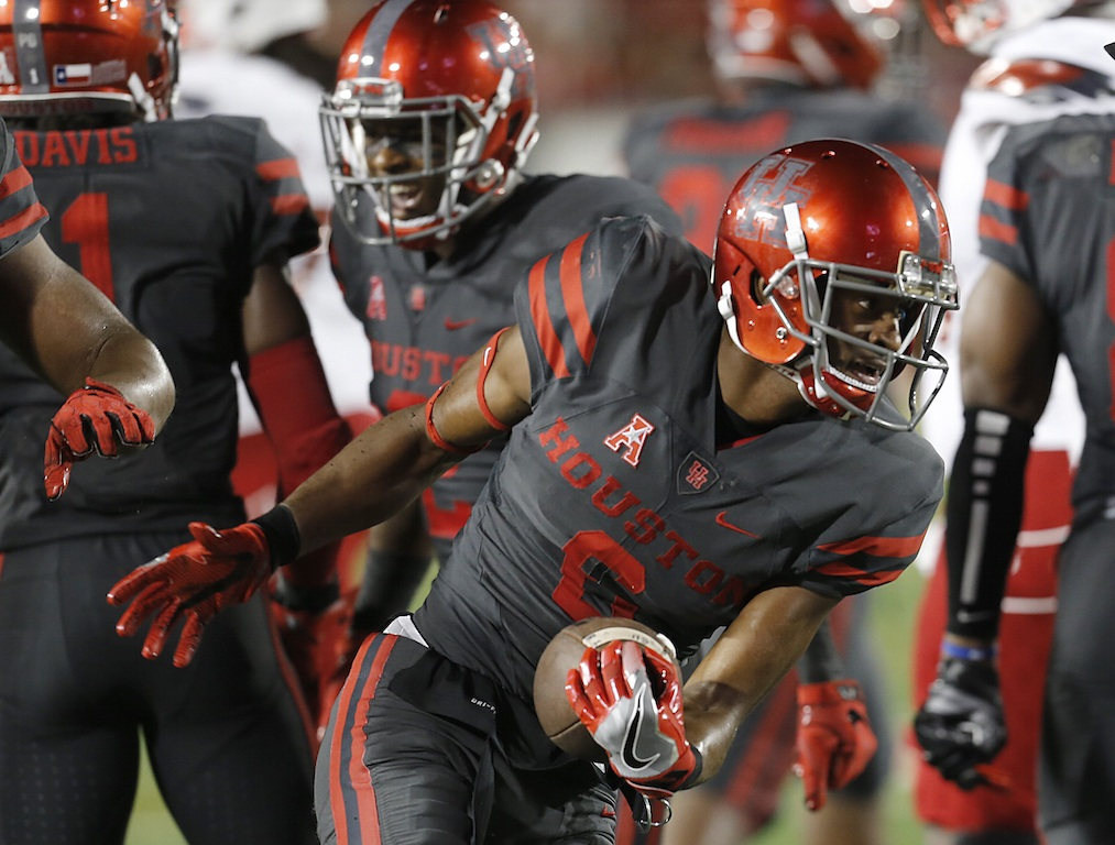 timeless design 4cae2 6dd5d 7 Ugliest Uniforms in College Football History