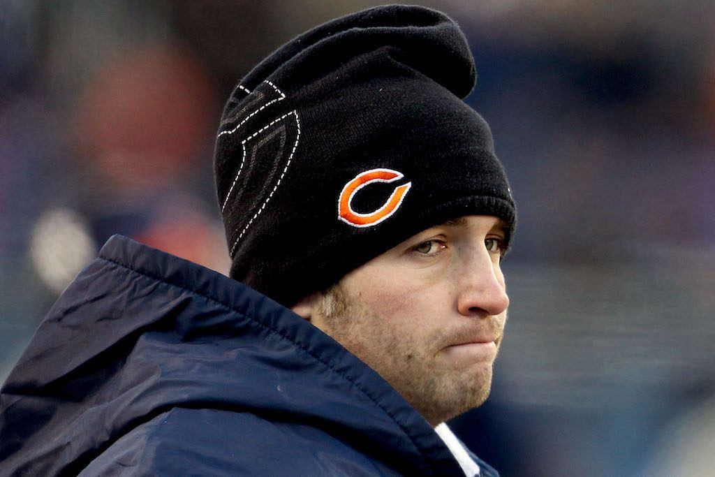 Jay Cutler Is the Most Overpaid Player in NFL History