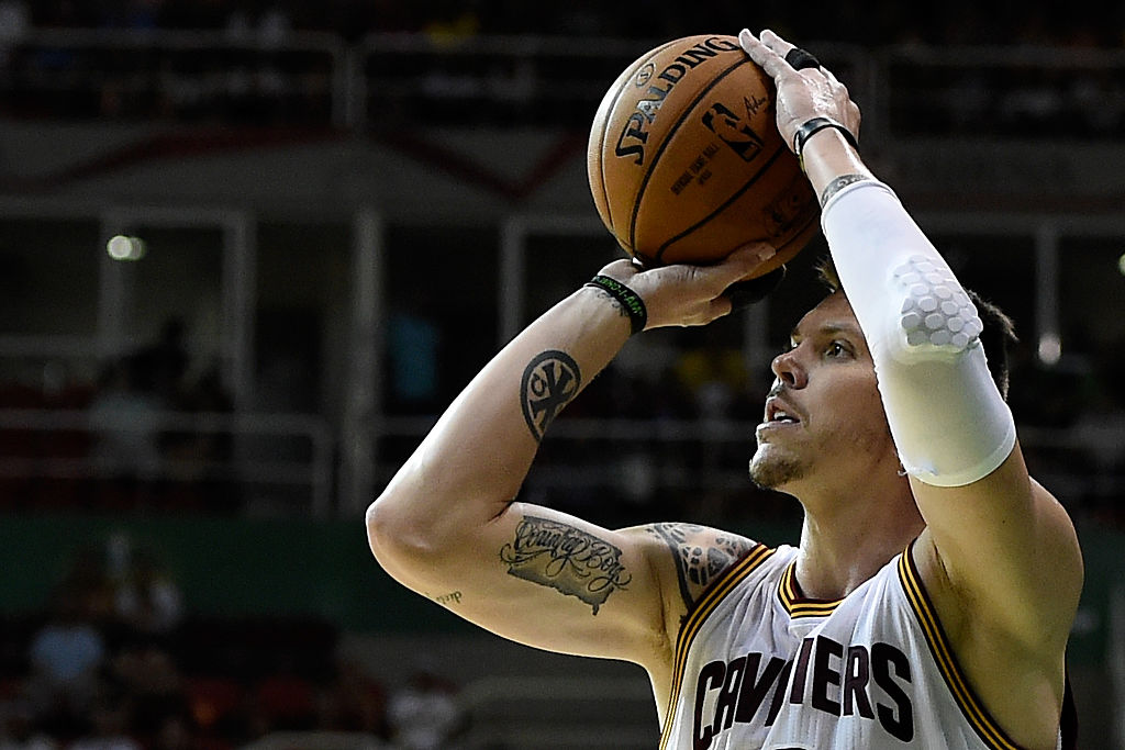 Top 10 Active 3-Point Shooters in the NBA