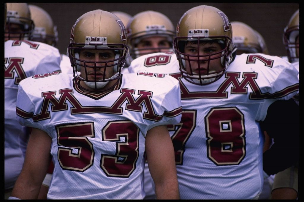 7 Ugliest Uniforms in College Football History