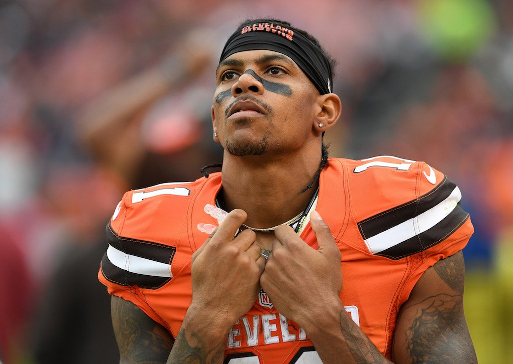 Cleveland Does Not Rock: Why the Cleveland Browns Will Go 0-16 in 2016
