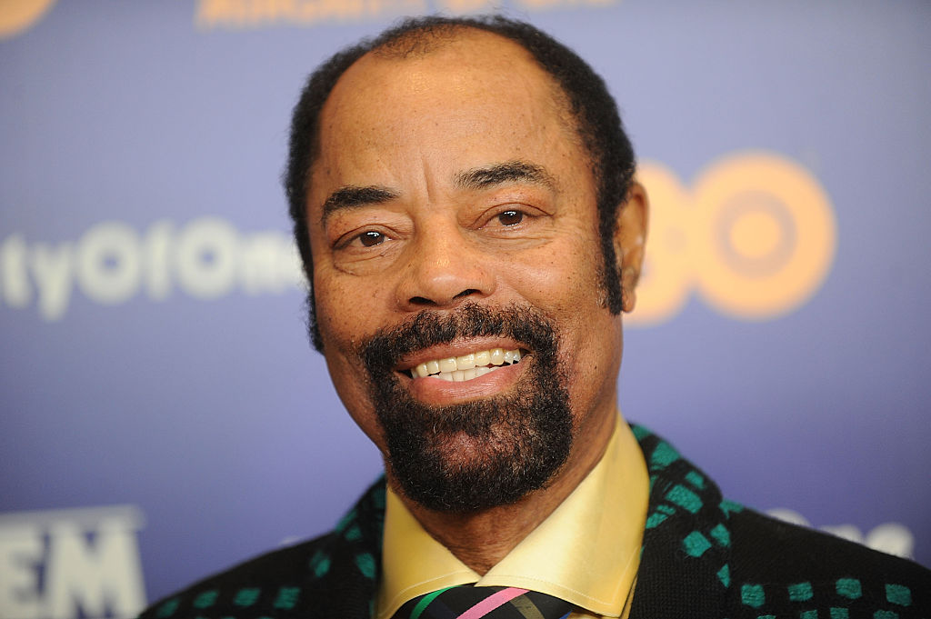NBA Star Walt Frazier attends the 'Kareem: Minority Of One' New York Premiere at Time Warner Center on October 26, 2015 in New York City. (Photo by Brad Barket/Getty Images)