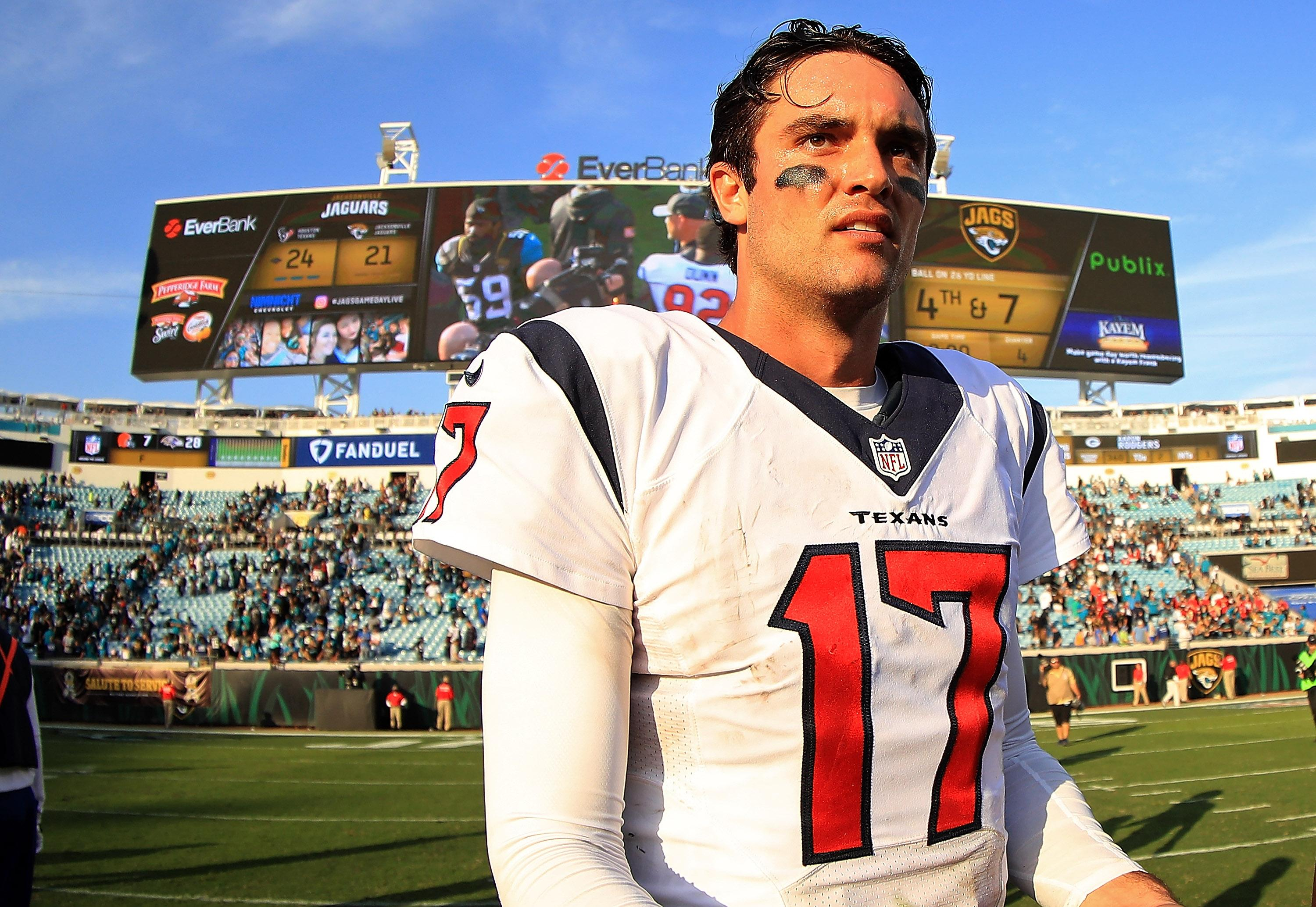 Brock Osweiler_Mike Ehrmann_Getty Images