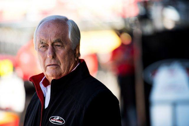 Roger Penske has done alright for himself | Daniel Kalisz/Getty Images