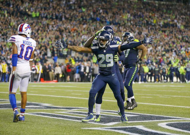 Earl Thomas is a game changer for the Seattle Seahawks
