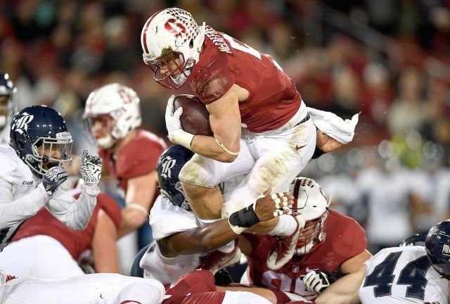 Stanford didn't make the leap this season