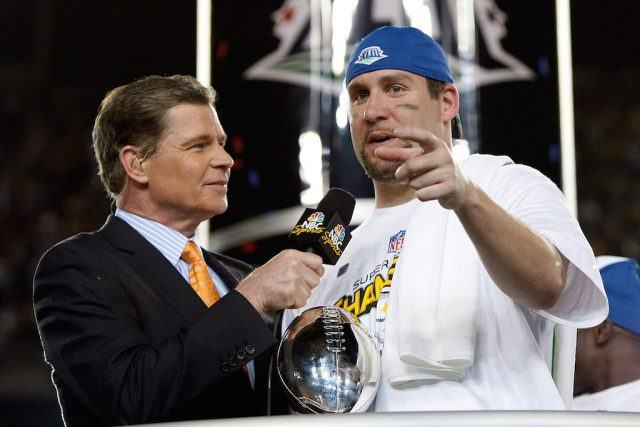 Ben Roethlisberger knows what it takes to win the Super Bowl | Jamie Squire/Getty Images