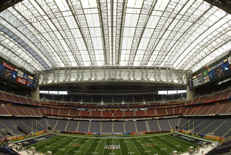 NRG Stadium_Brian Bahr_Getty Images