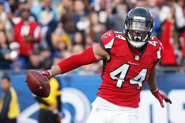 Vic Beasley is no bust | Josh Lefkowitz/Getty Images
