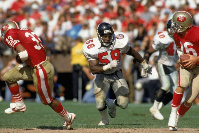 Jessie Tuggle is in hot pursuit.