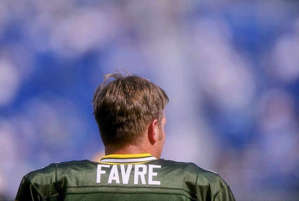 NFL quarterback Brett Favre wealthiest NFL QBs
