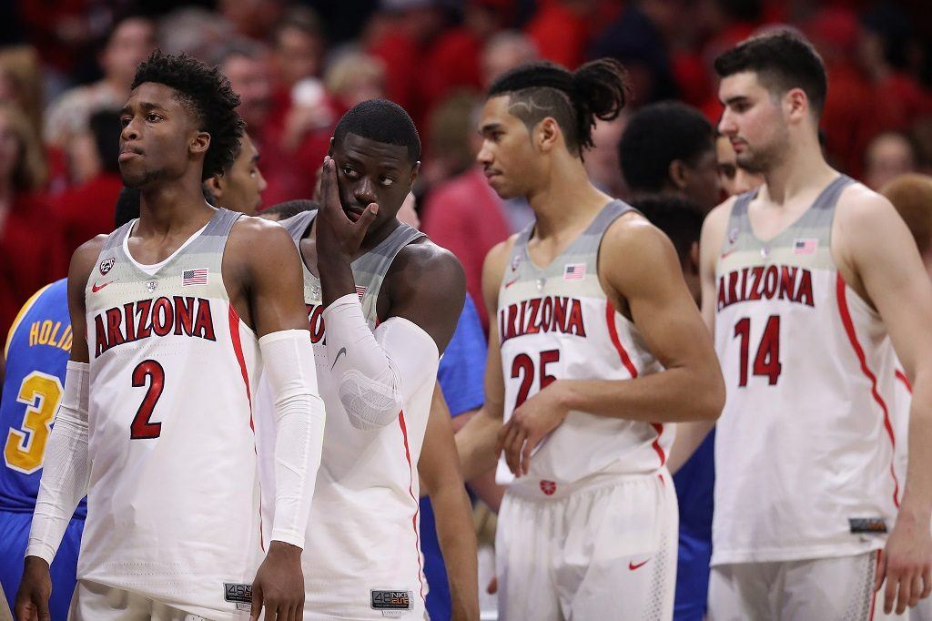 The Wildcats look to take their dominance from the Pac-12 to the NCAA tournament.